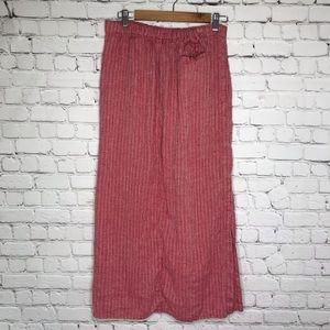 FLAX Linen Skirt